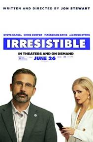 Irresistible poster free full movie