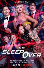 The Sleepover poster free full movie