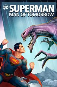 Superman: Man of Tomorrow poster free full movie