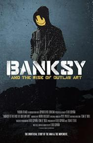 Banksy and the Rise of Outlaw Art poster free full movie