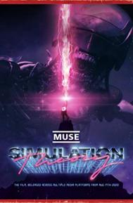 Simulation Theory Film poster free full movie