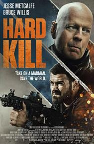 Hard Kill poster free full movie