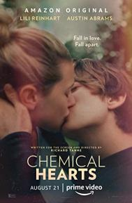 Chemical Hearts poster free full movie