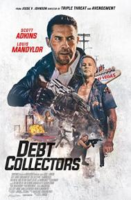 Debt Collectors poster free full movie