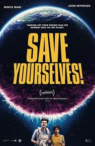 Save Yourselves! poster free full movie