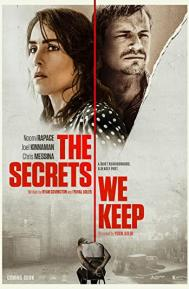 The Secrets We Keep poster free full movie