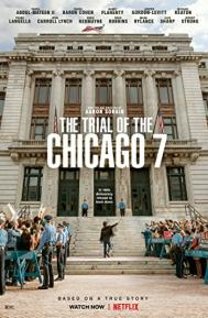 The Trial of the Chicago 7 poster free full movie