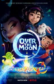 Over the Moon poster free full movie