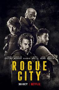 Rogue City poster free full movie