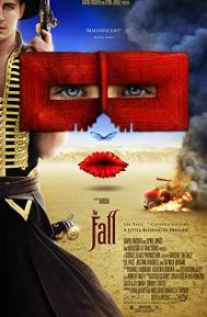 The Fall poster free full movie