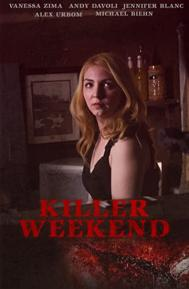Killer Weekend poster free full movie