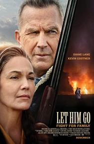 Let Him Go poster free full movie