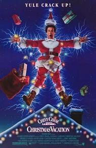 National Lampoon's Christmas Vacation poster free full movie