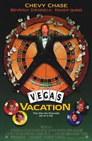 Vegas Vacation poster free full movie
