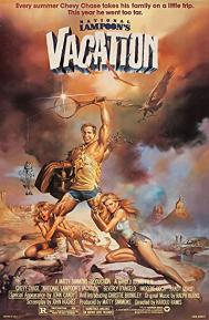 National Lampoon's Vacation poster free full movie
