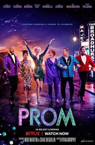 The Prom poster free full movie