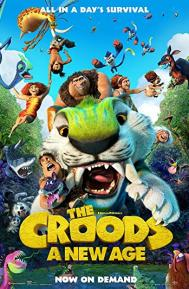 The Croods: A New Age poster free full movie