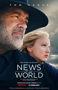 News of the World poster free full movie