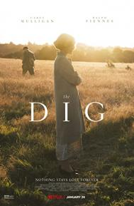 The Dig poster free full movie