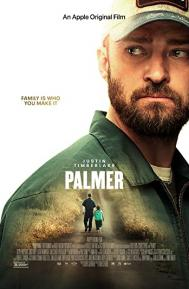 Palmer poster free full movie