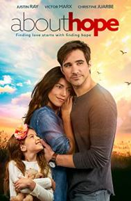 About Hope poster free full movie