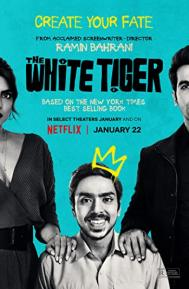 The White Tiger poster free full movie