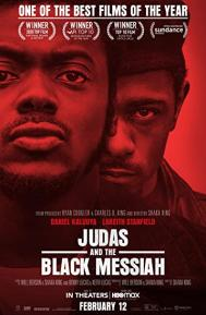Judas and the Black Messiah poster free full movie