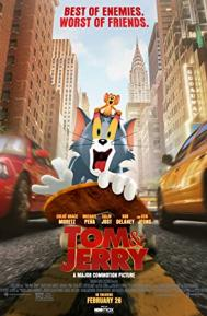 Tom and Jerry poster free full movie