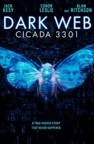 Dark Web: Cicada 3301 poster free full movie