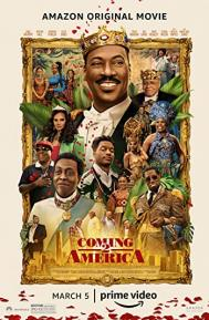 Coming 2 America poster free full movie