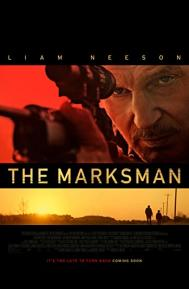 The Marksman poster free full movie